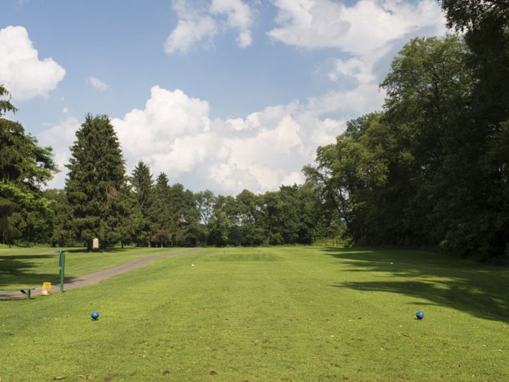 Afton Golf Course